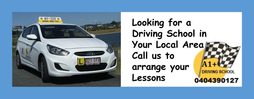 Driving Schools Gold Coast