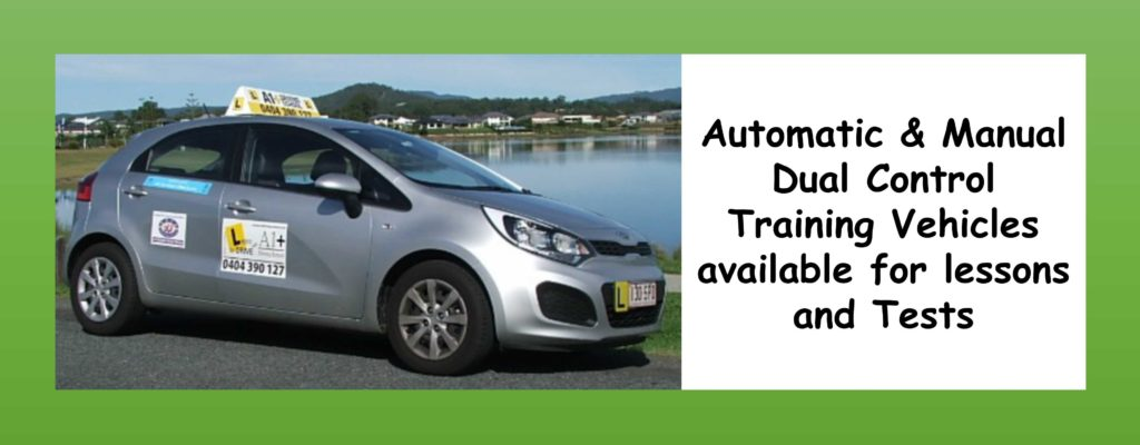 Gold Coast Driving Lessons
