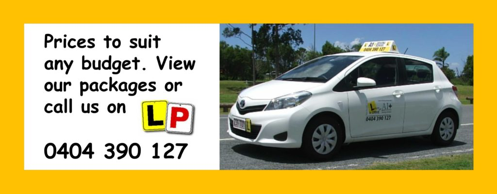Upper Coomera Driving School